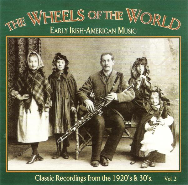 The Wheels Of The World Vol 2