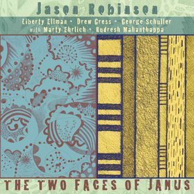 Two Faces Of Janus