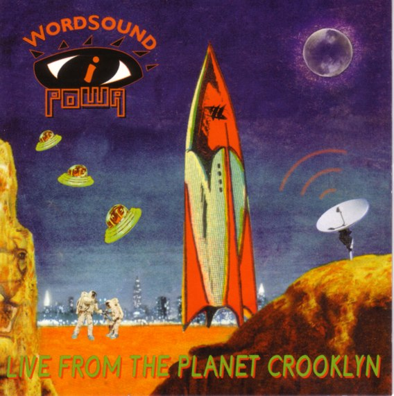 Live From The Planet Crooklyn