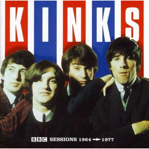 Kinks - Bbc Sessions 1964 - 1977