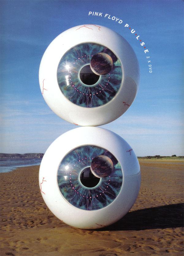 Pink Floyd Screensavers Pink Floyd Pulse ep