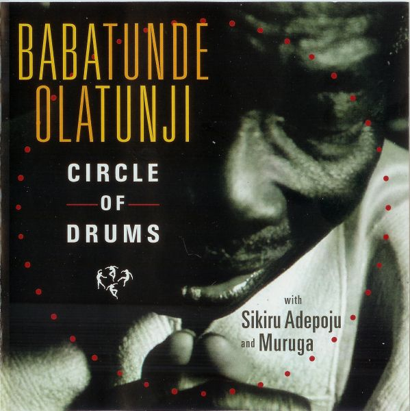 Circle Of Drums