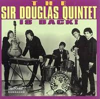 The Sir Douglas Quintet Is Back