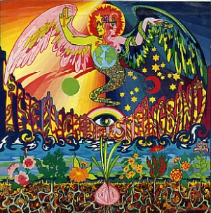 Incredible String Band - The 5000 Spirits Or The Layers Of The Onion Record