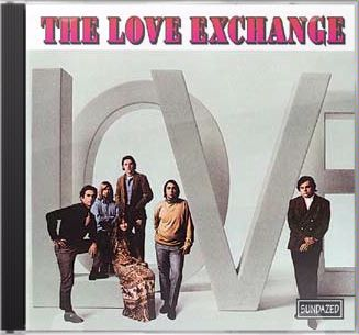 Love Exchange - The Love Exchange
