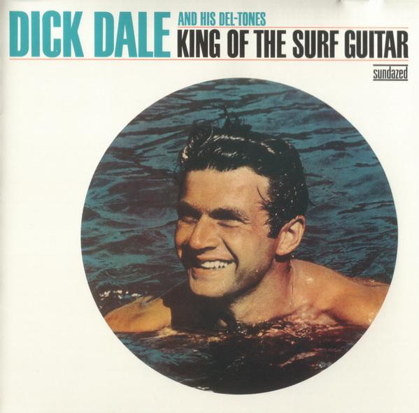 Buscando tonos gratis de Dick Dale Misirlou Tonos