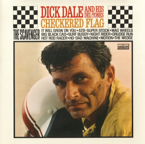 Dick Dale & His Del-Tones - Checkered Flag