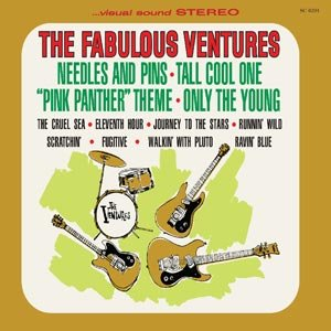 The Fabulous Ventures