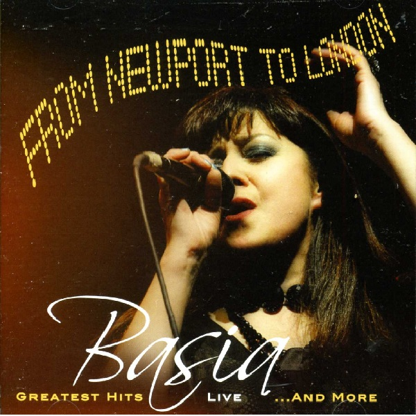 From Newport To London Greatest Hits Live And More