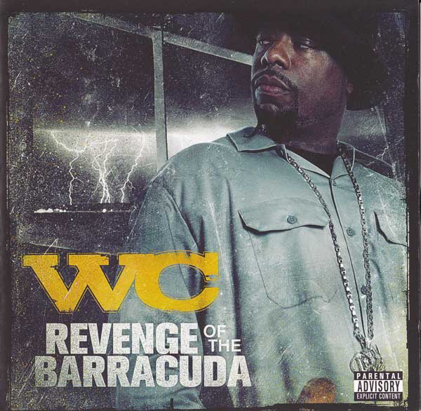 WC - Revenge Of The Barracuda Record