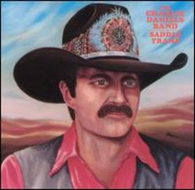Charlie Daniels Band - Saddle Tramp Vinyl