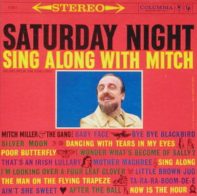 Saturday Night Sing Along With Mitch
