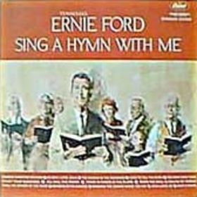 Tennessee Ernie Ford - Sing A Hymn With Me Album