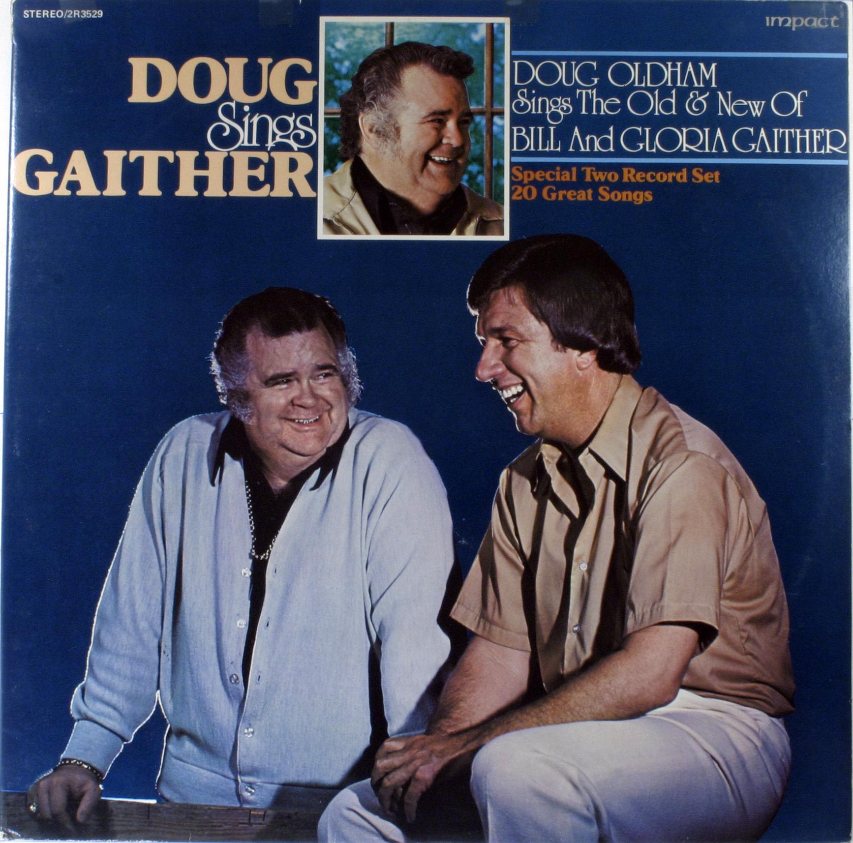 Doug Sings Gaither