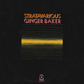 Ginger Baker - Stratavarious