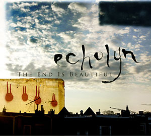 Echolyn The+End+Is+Beautiful CD