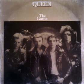 Queen - The Game EP