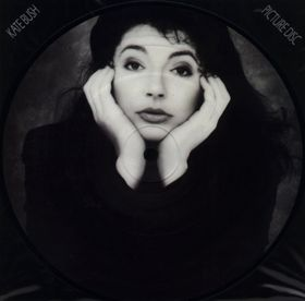 Kate Bush - This Woman's Work Picture Disc