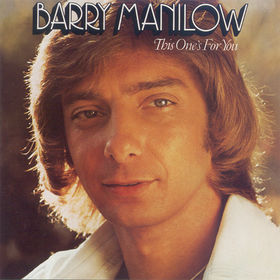 Watching virginity barry manilow probably