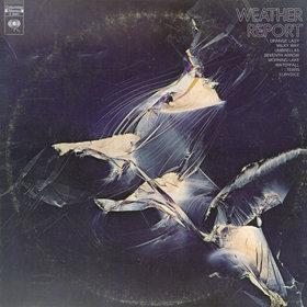 Weather Report - Weather Report Vinyl