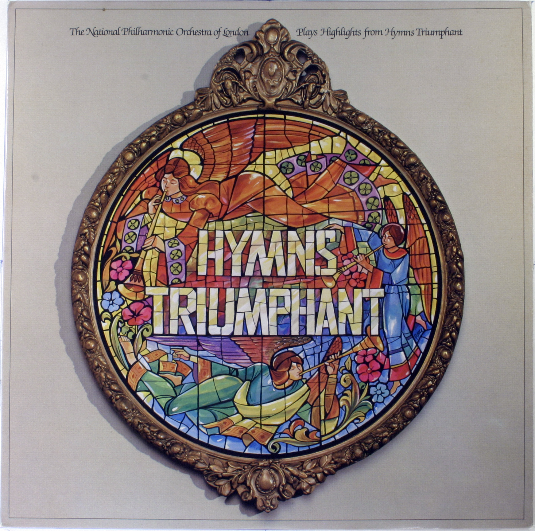 Highlights From Hymns Triumphant