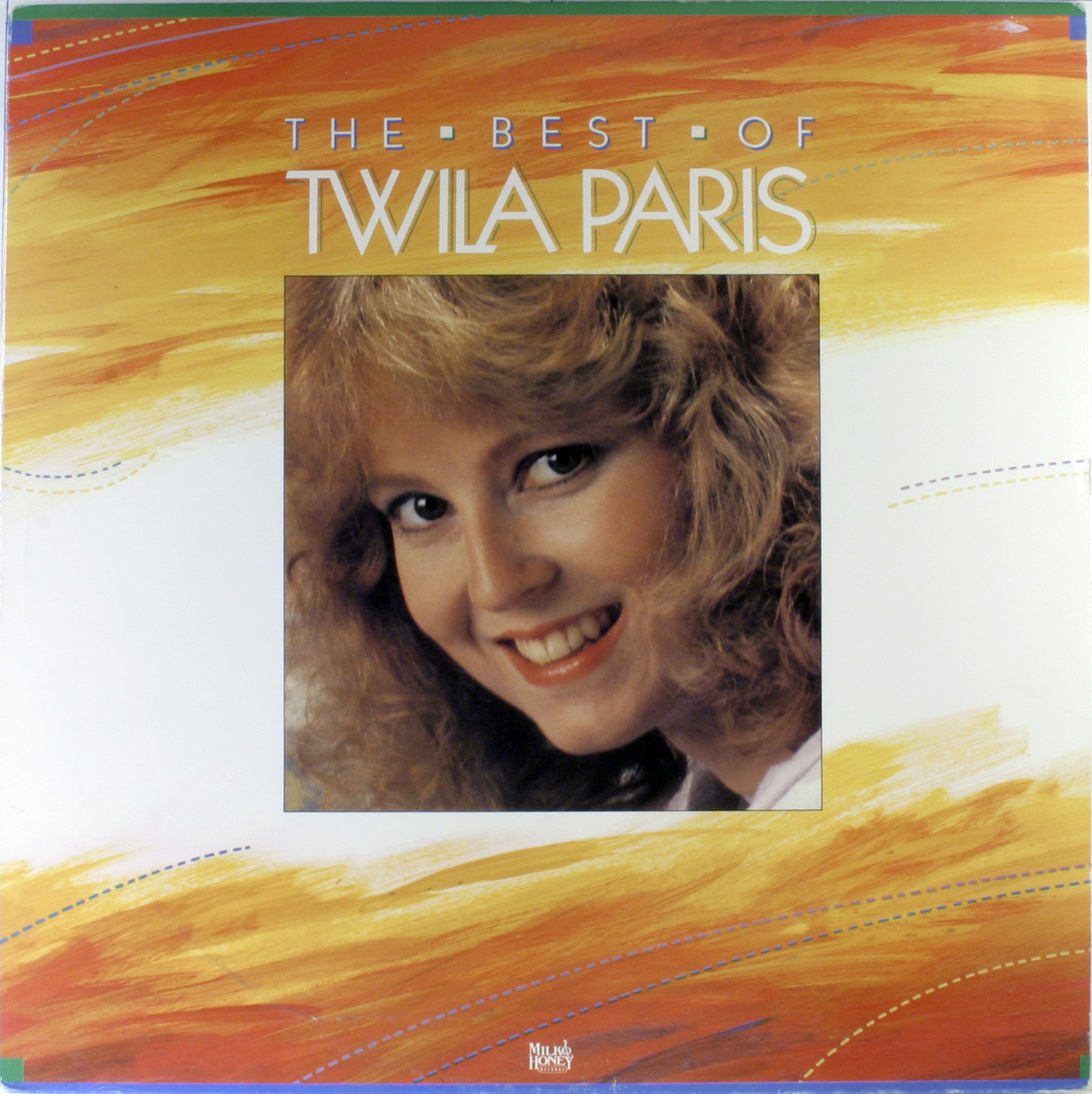 The Best Of Twila Paris