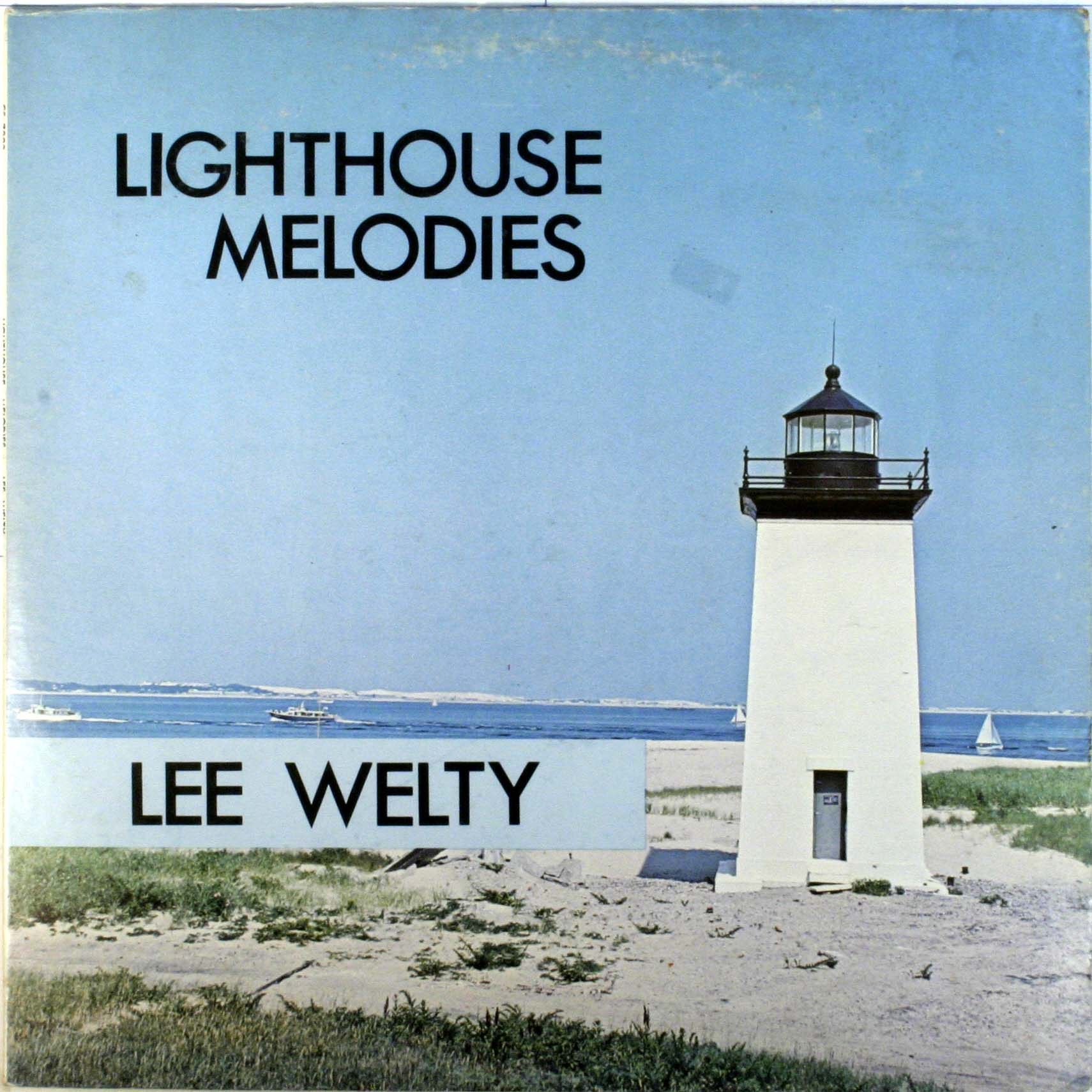 Lighthouse Melodies