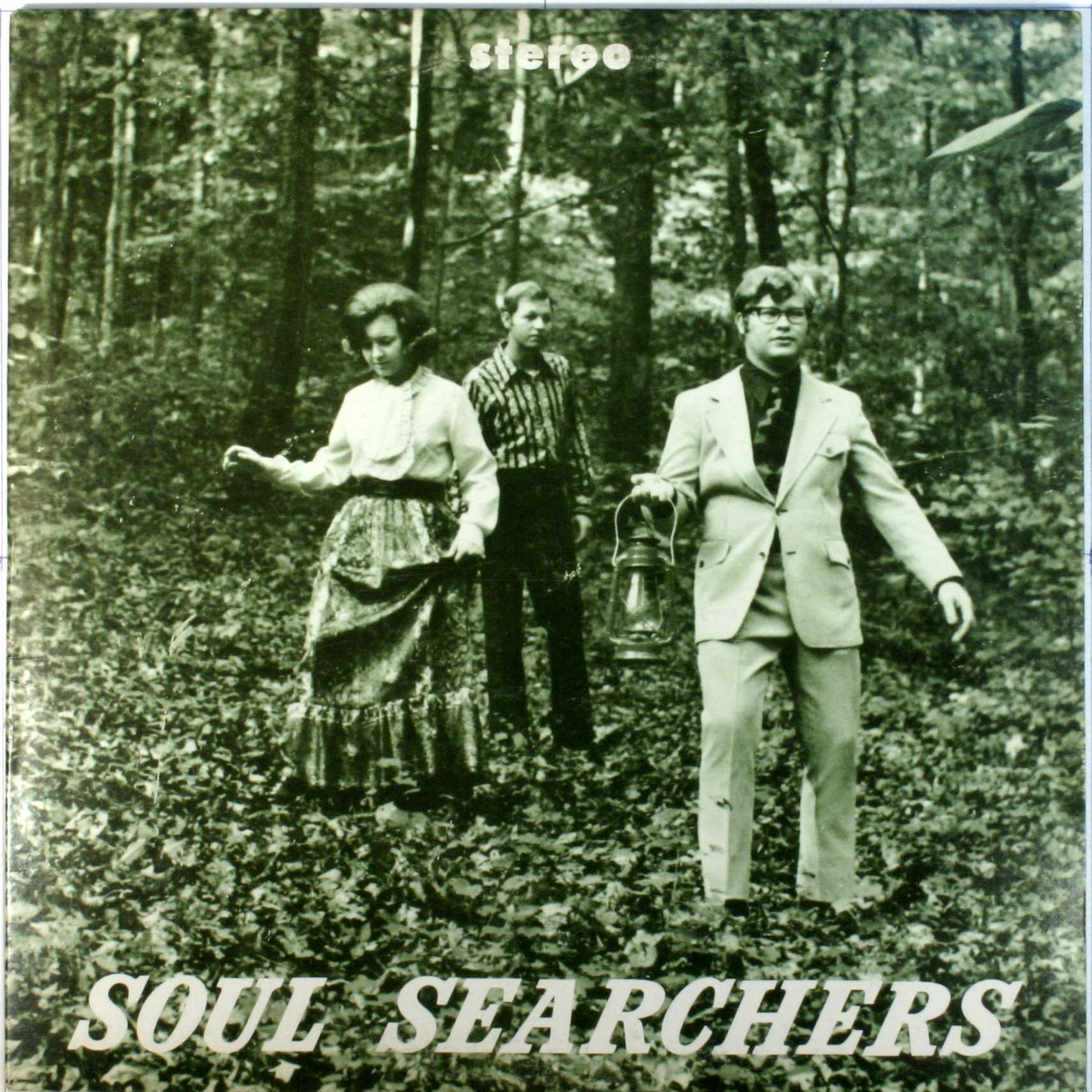 Soul Searchers - Soul Searchers