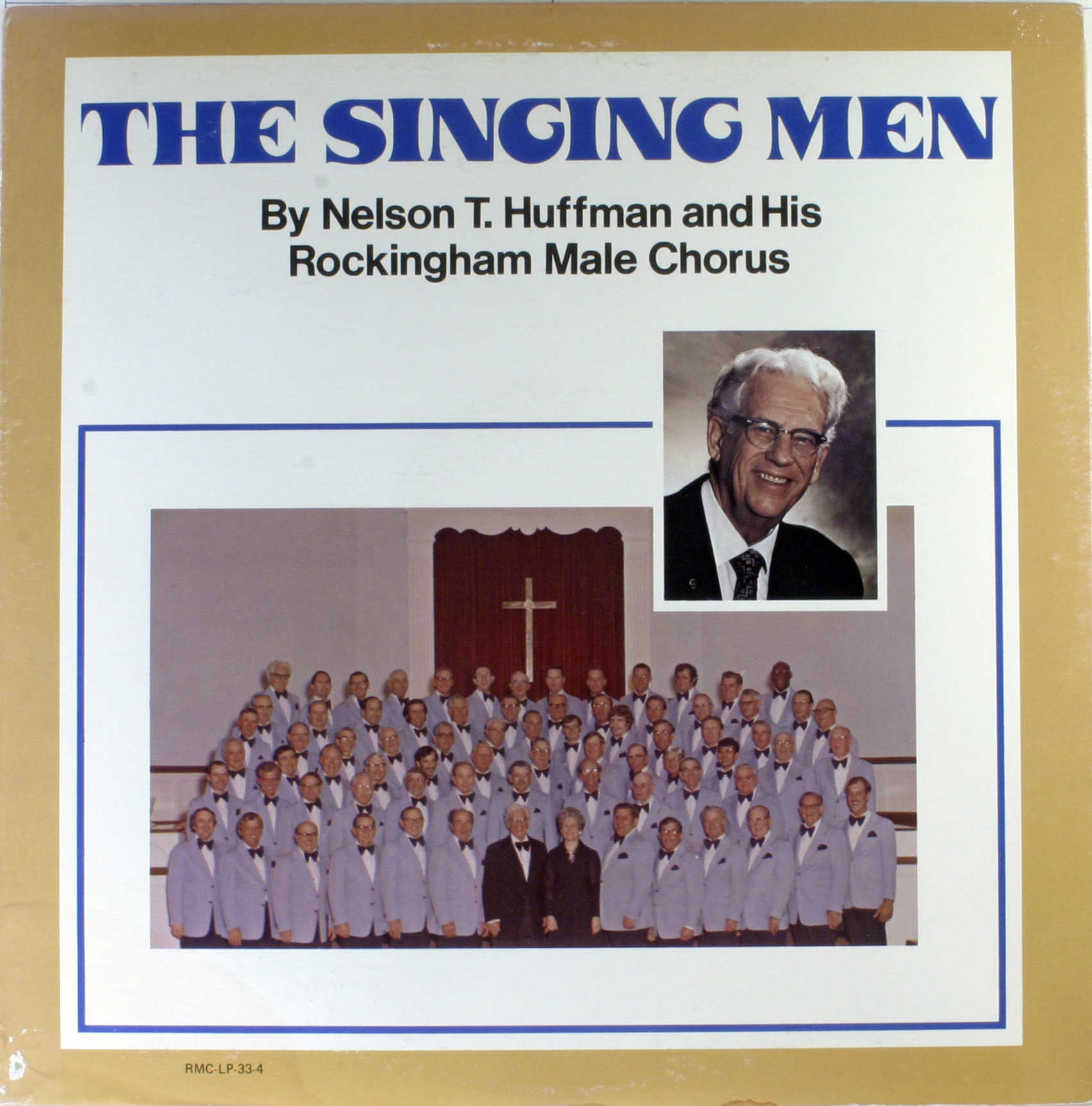 The Singing Men