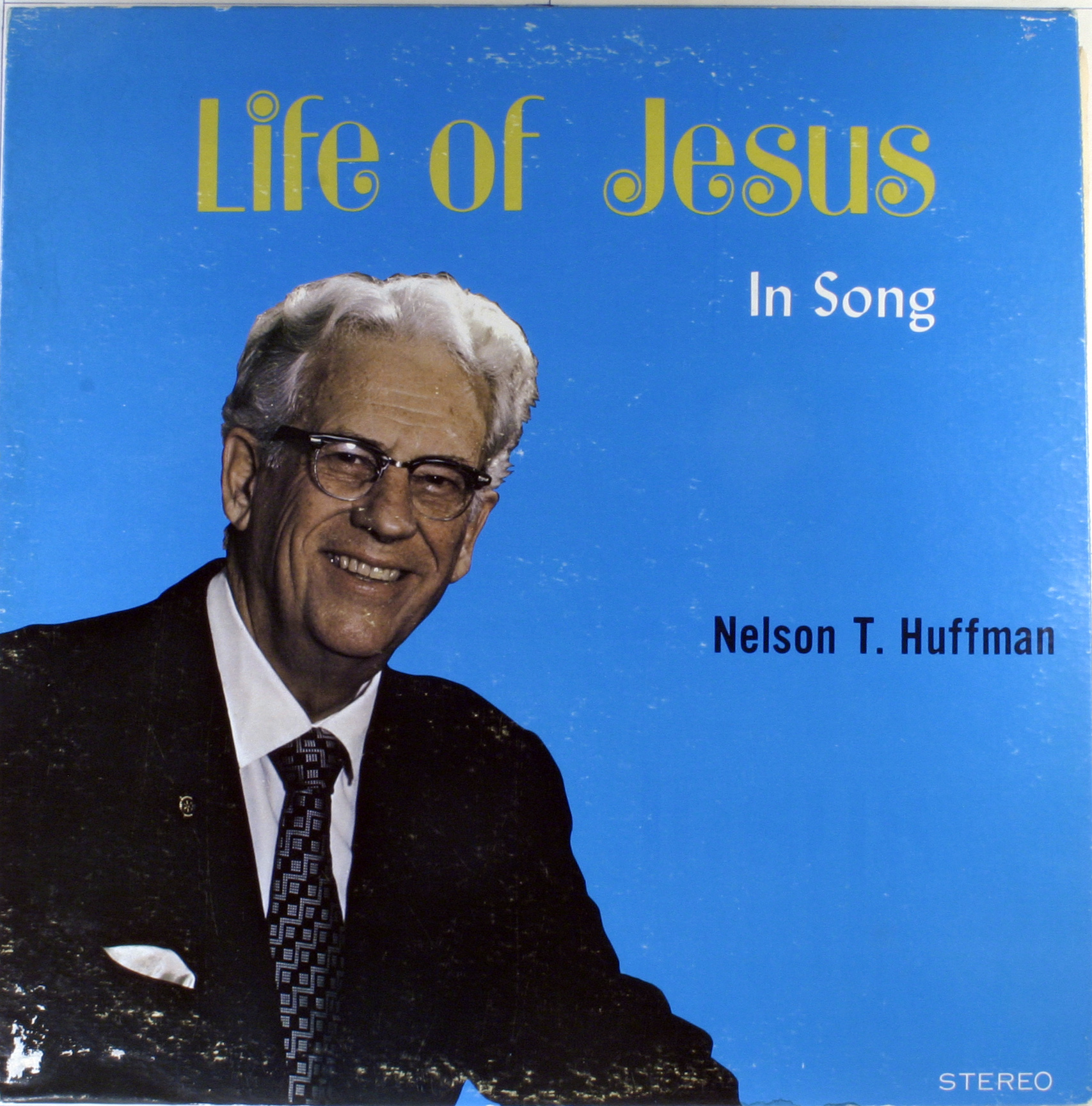Life Of Jesus In Song