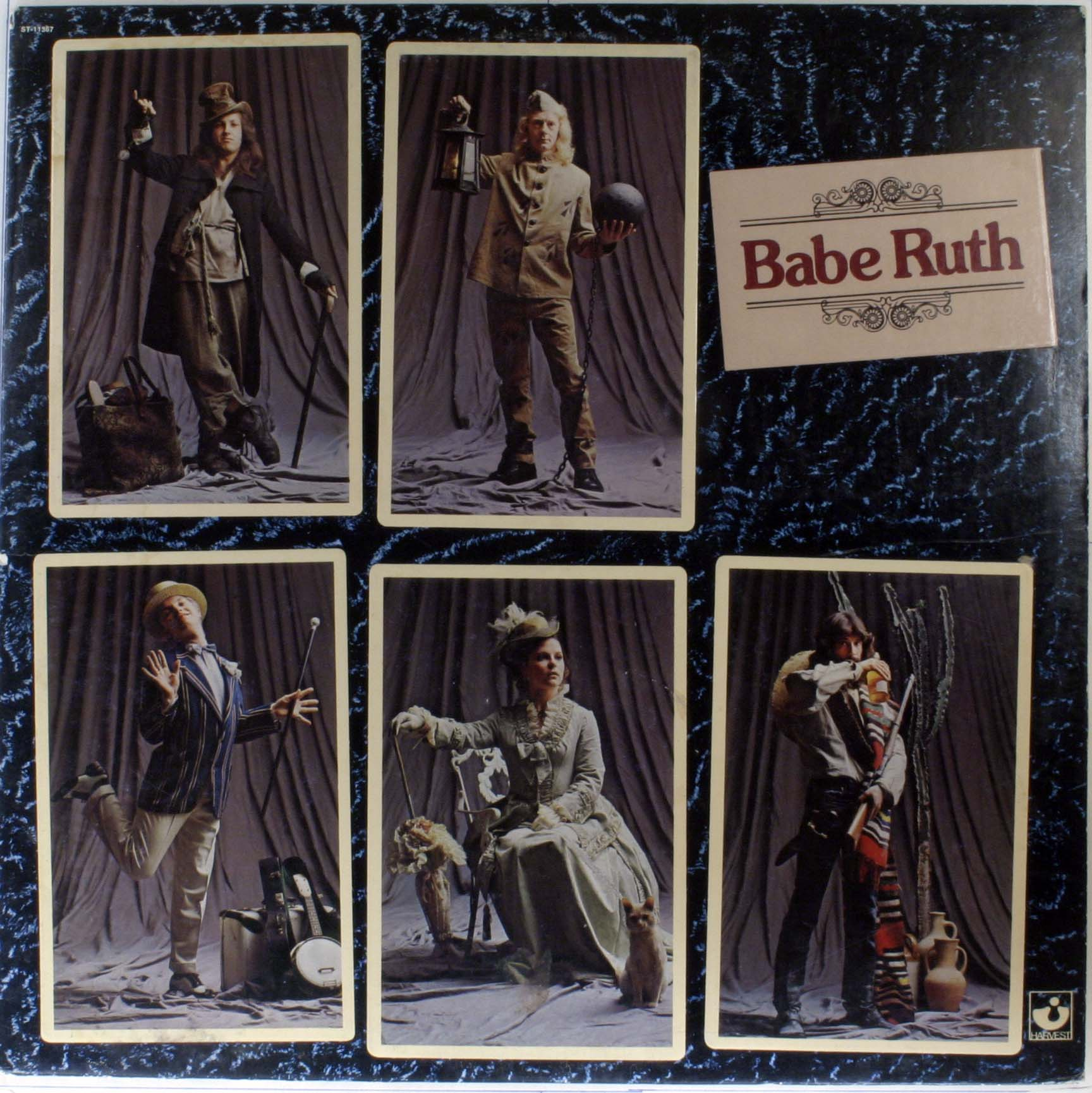 Babe Ruth - Babe Ruth Single