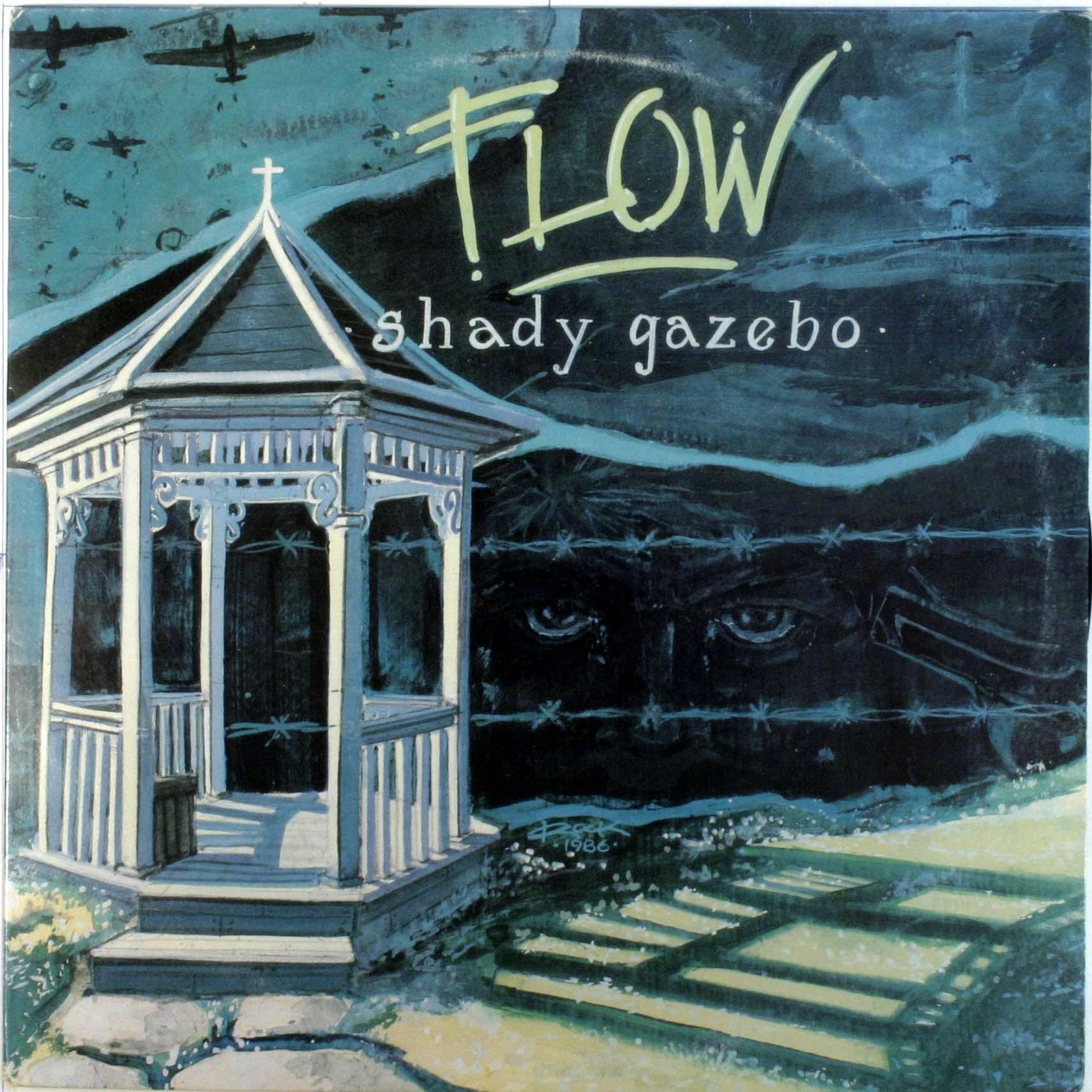 Flow - Sawhore EP