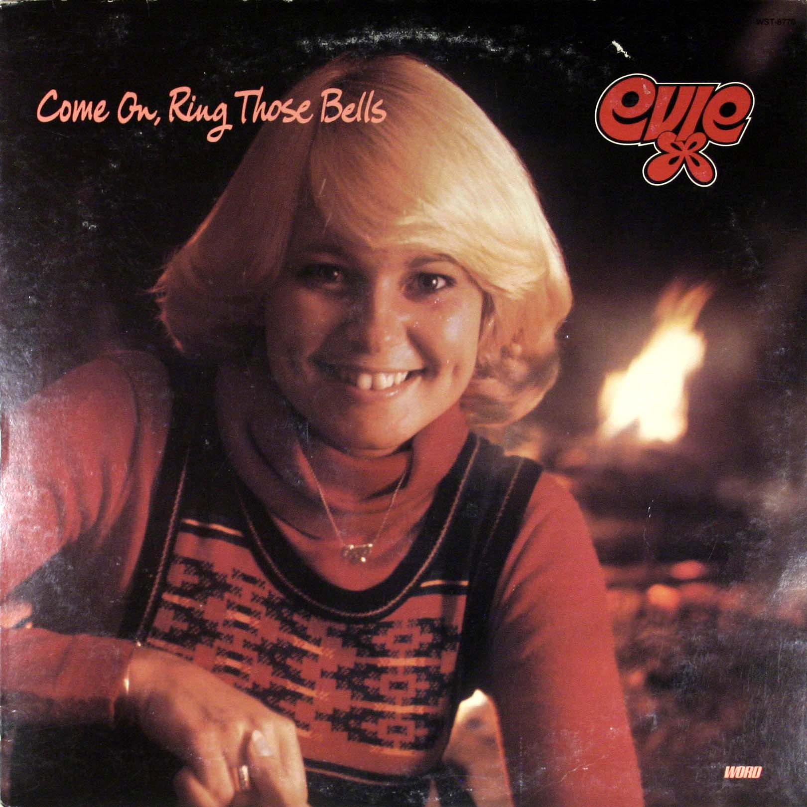 Evie - Come On, Ring Those Bells Record