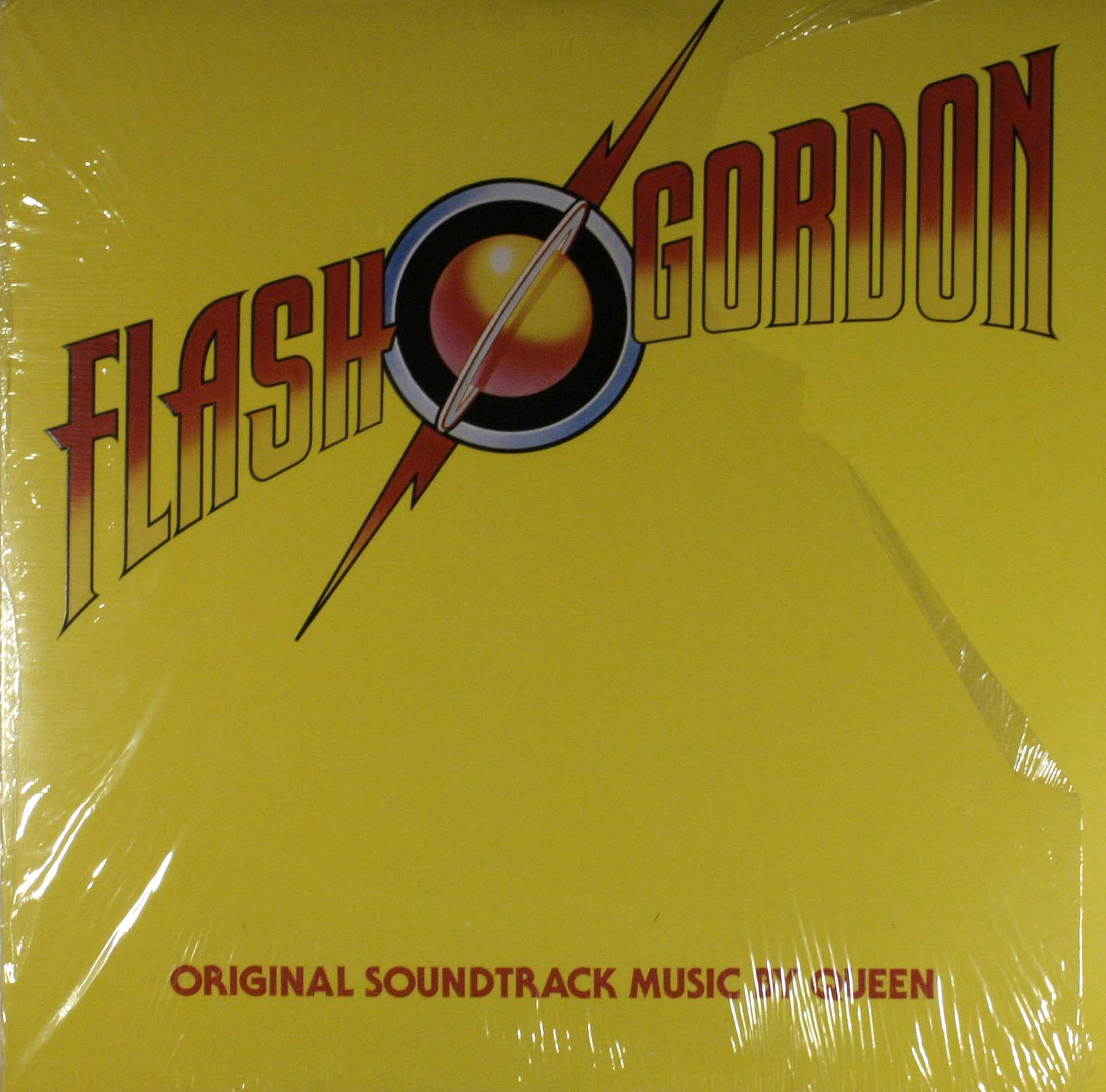 Flash Gordon - Queen