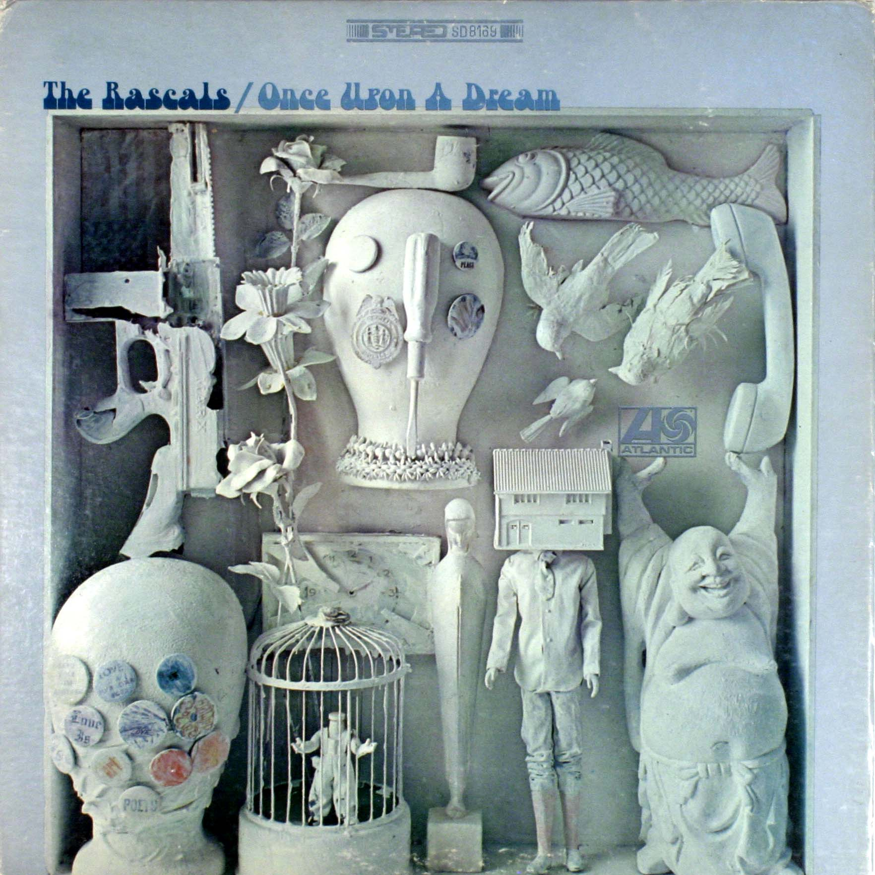 Rascals Once Upon A Dream