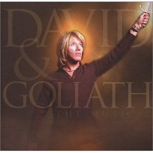 Glass Hammer David And Goliath/The Musical CD