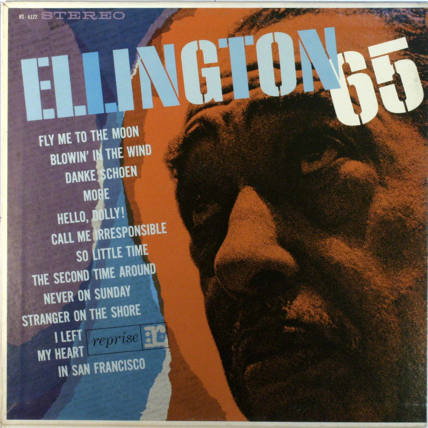 Duke Ellington - Ellington 65