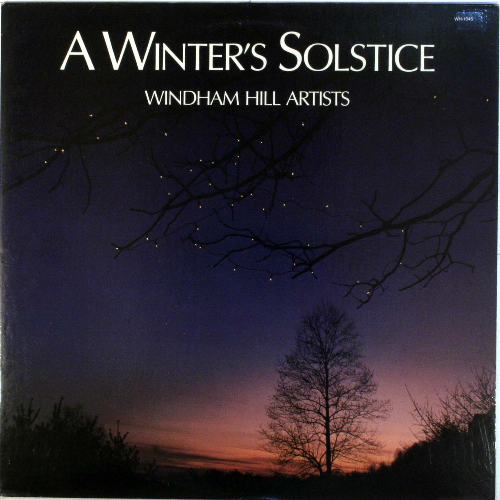Windham Hill Records - A Winter's Solstice