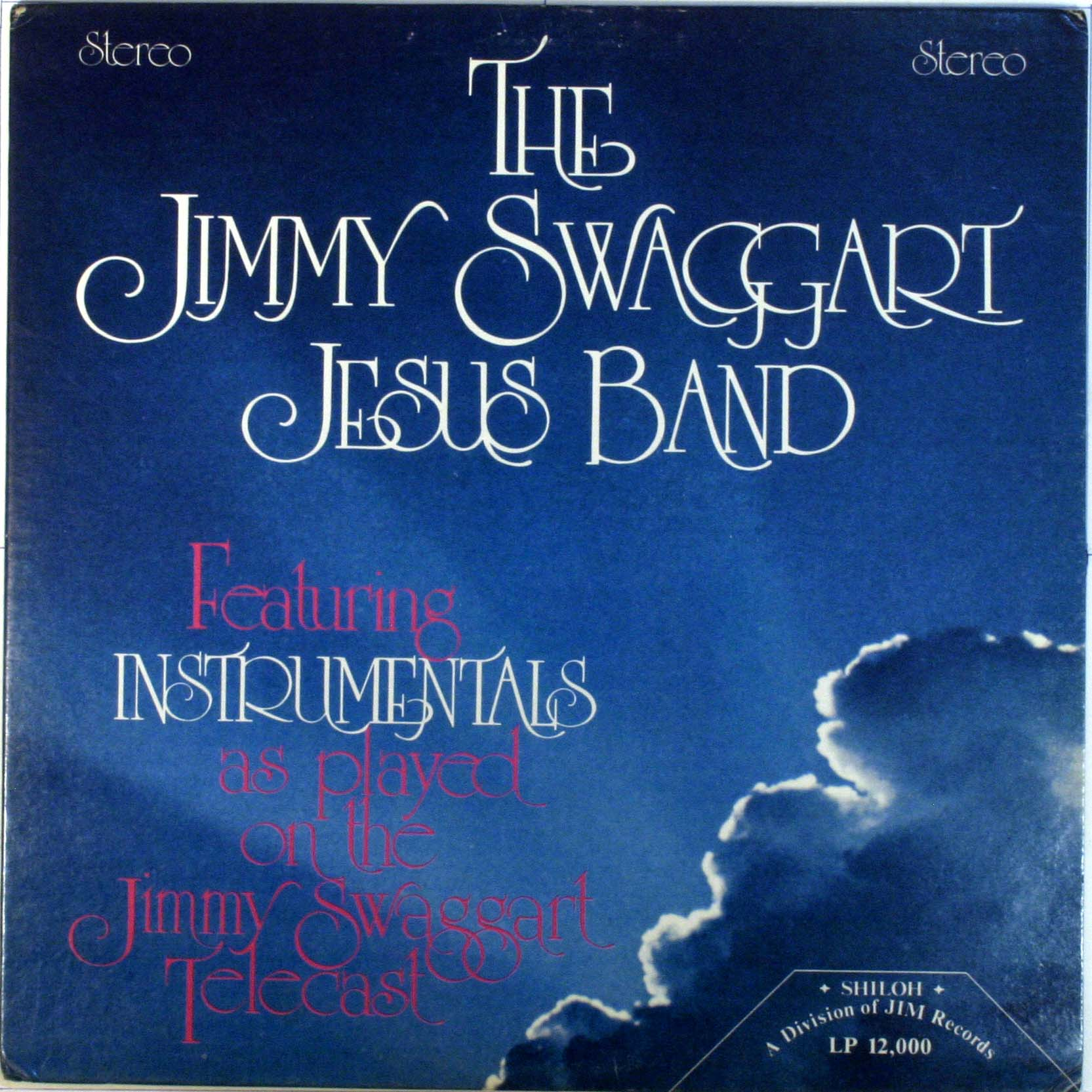 The Jimmy Swaggart Christmas Spirit