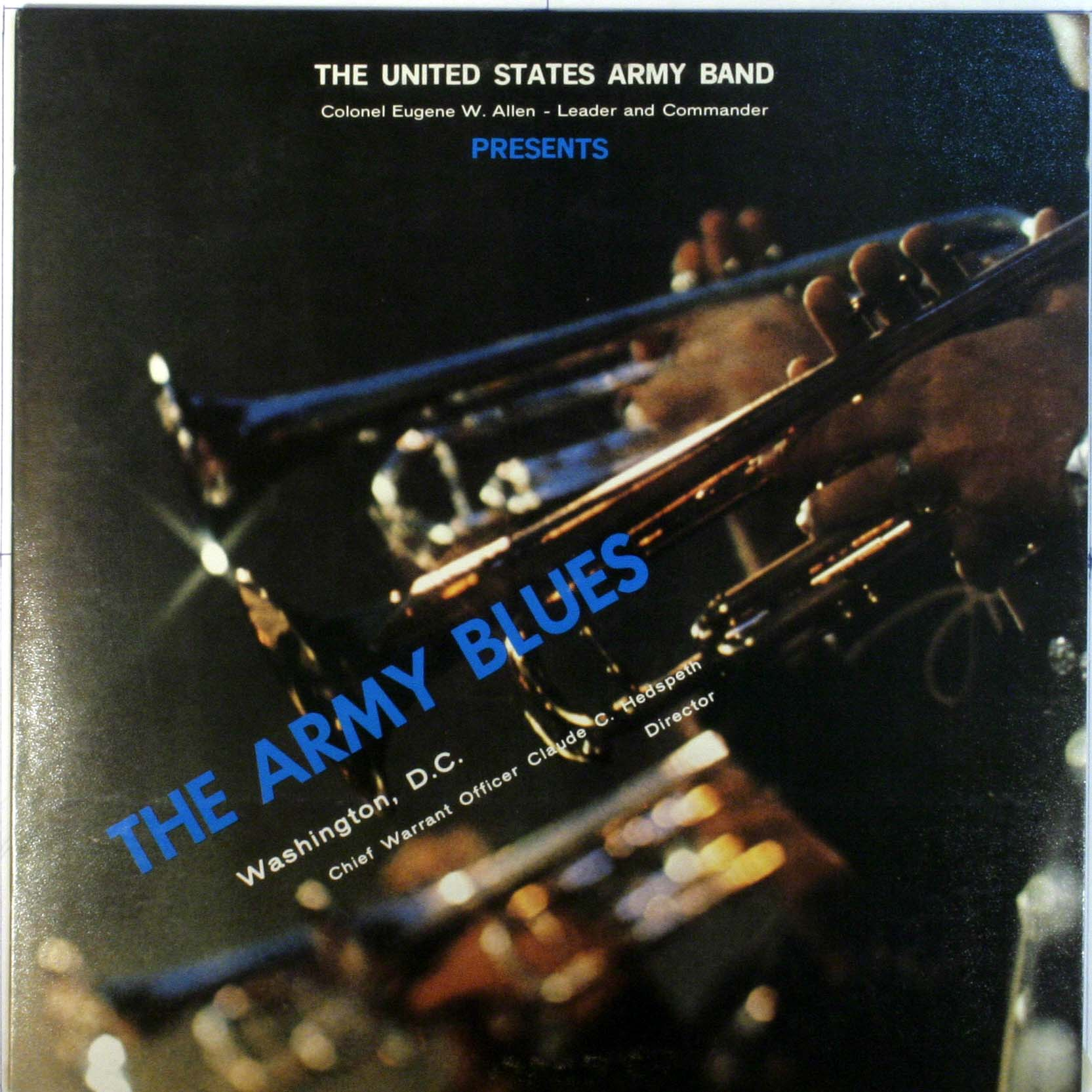 The Army Blues