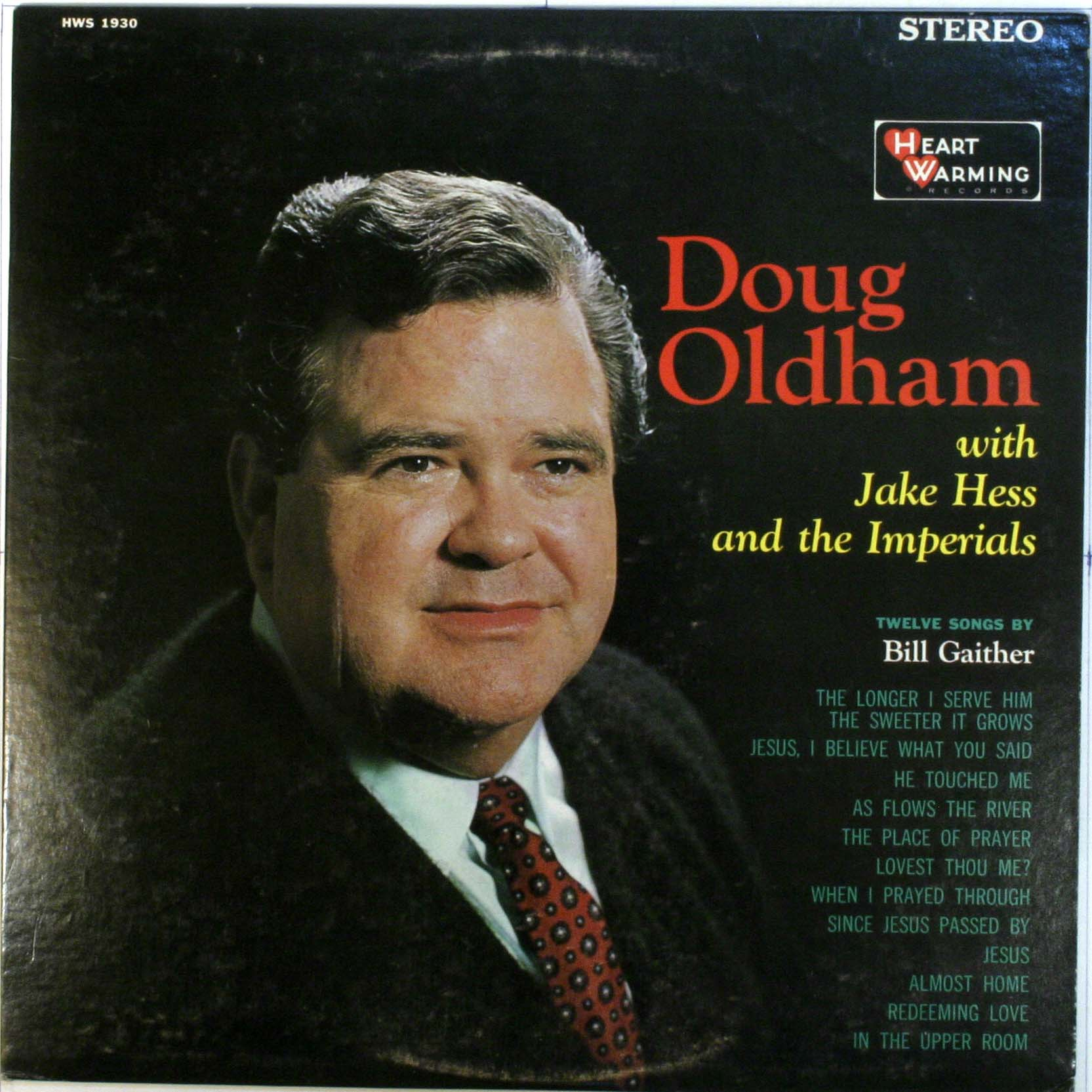 Doug Oldham And Friends