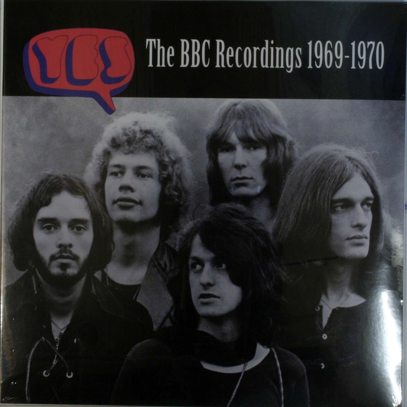 Bbc Recordings 1969