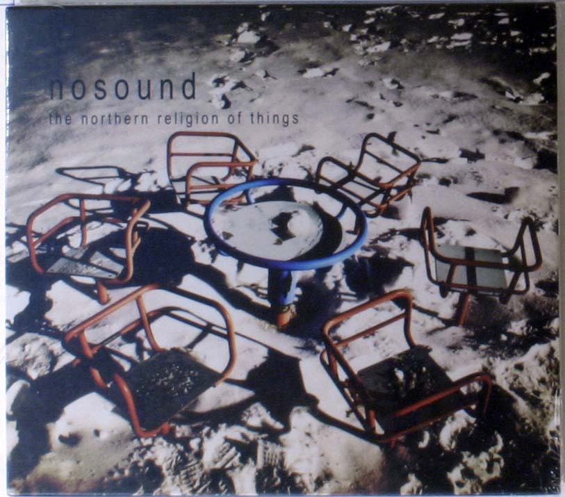 Nosound The Northern Religion Of Things CD