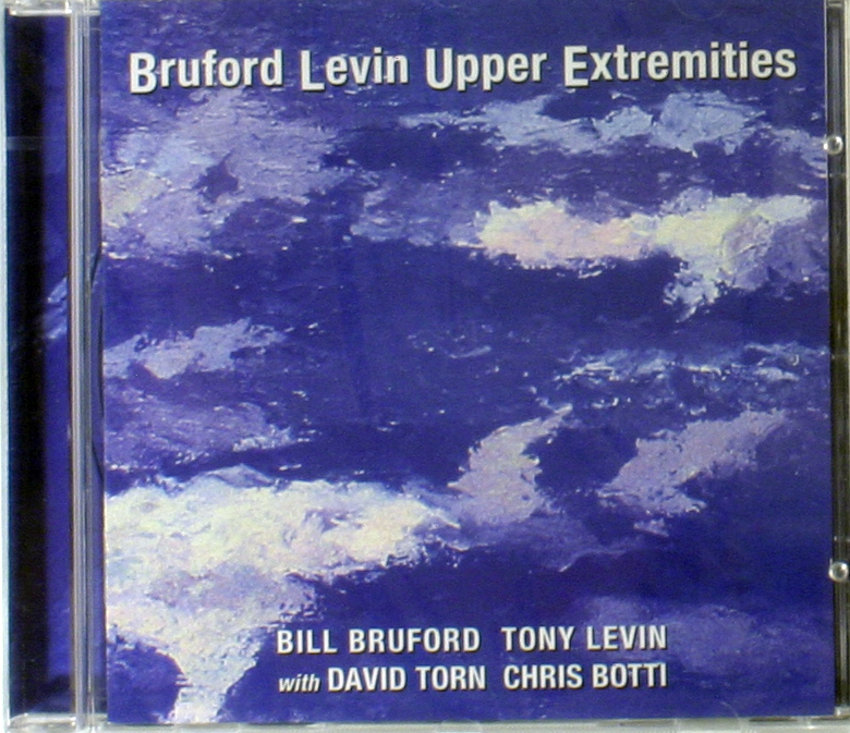 Bruford Levin Upper Extremities Bruford Levin Upper Extremities CDX2