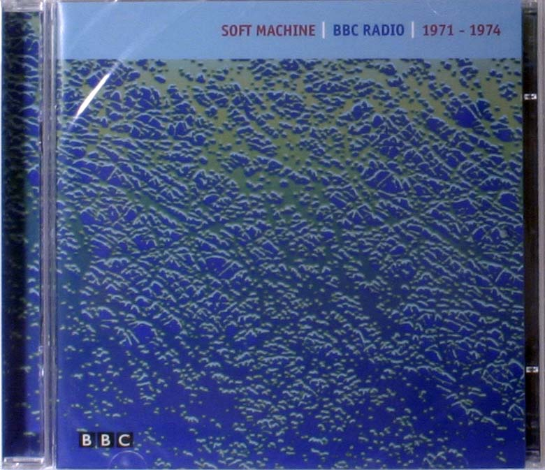 Soft Machine - Bbc Radio 1971 - 1974