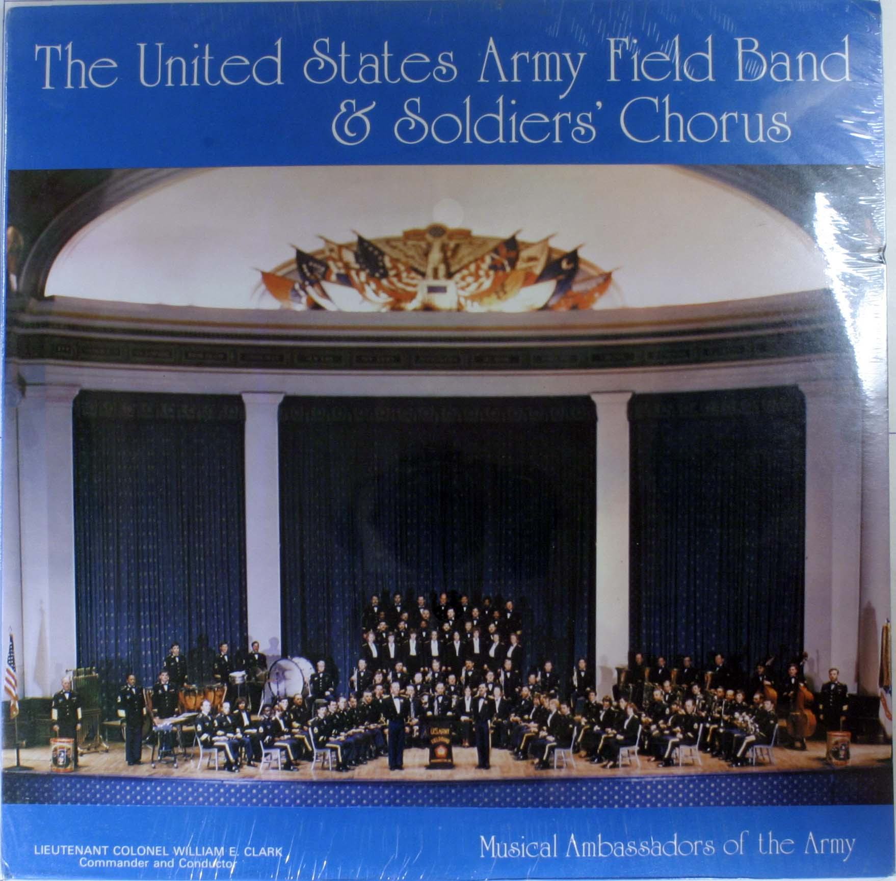 Musical Ambassadors Of The Army