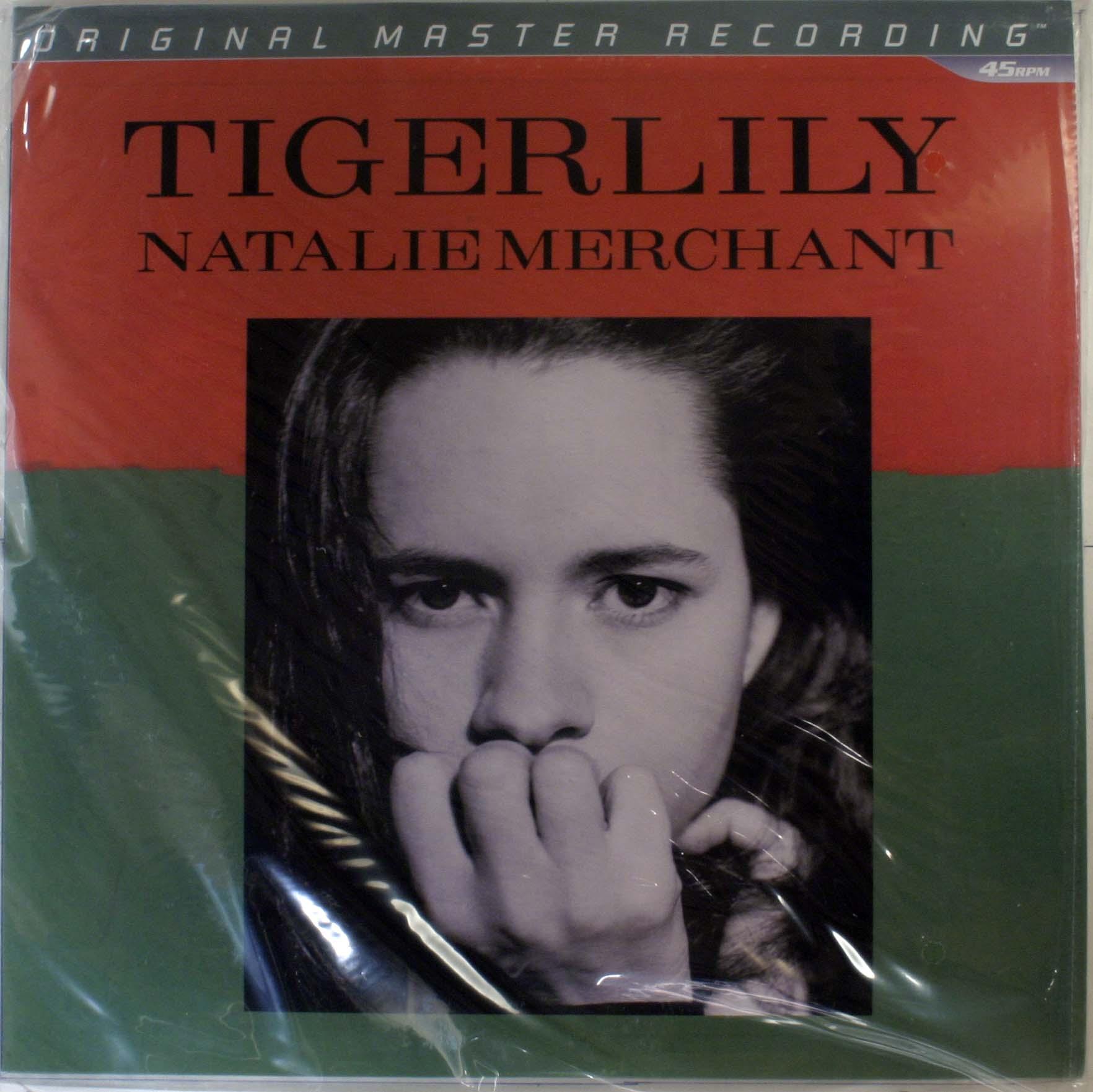 tigerlily natalie merchant - HD1764×1762