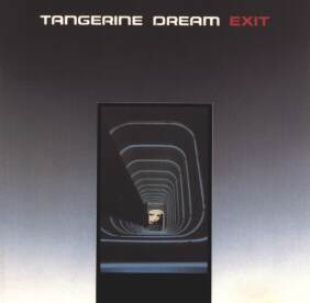 Tangerine Dream - Exit Record