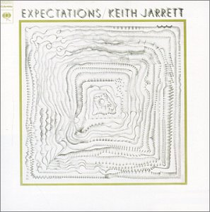 Keith Jarrett - Expectations LP