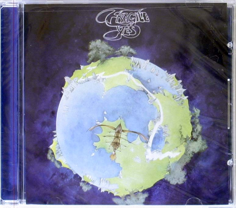Yes - Fragile Album